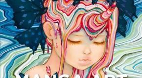 MANGA ART di Valeria Arnaldi – Interviste a Lidia Bachis e altri…