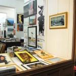 Francesco Borrelli Il Melograno Art Gallery
