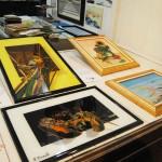 Francesco Borrelli Il Melograno Art Gallery (7)