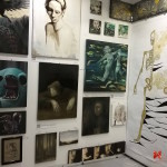 Affordable Art Fair Milano 2016 Il Melograno Art Gallery (1)
