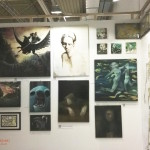 Affordable Art Fair Milano 2016 Il Melograno Art Gallery (11)
