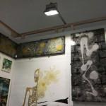 Affordable Art Fair Milano 2016 Il Melograno Art Gallery (13)