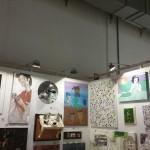 Affordable Art Fair Milano 2016 Il Melograno Art Gallery (2)