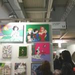 Affordable Art Fair Milano 2016 Il Melograno Art Gallery (24)