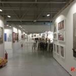 Affordable Art Fair Milano 2016 Il Melograno Art Gallery (29)