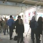 Affordable Art Fair Milano 2016 Il Melograno Art Gallery (35)