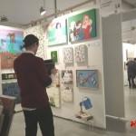Affordable Art Fair Milano 2016 Il Melograno Art Gallery (43)