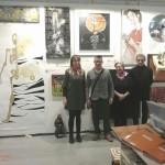 Affordable Art Fair Milano 2016 Il Melograno Art Gallery (44)
