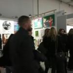 Affordable Art Fair Milano 2016 Il Melograno Art Gallery (49)