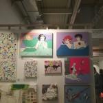 Affordable Art Fair Milano 2016 Il Melograno Art Gallery (50)