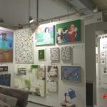 Affordable Art Fair Milano 2016 Il Melograno Art Gallery (56)