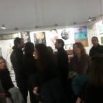 Affordable Art Fair Milano 2016 Il Melograno Art Gallery (57)