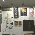 Affordable Art Fair Milano 2016 Il Melograno Art Gallery (63)