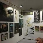 Affordable Art Fair Milano 2016 Il Melograno Art Gallery (8)