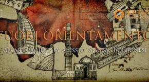 Alessio Bolognesi – SetUp Contemporary Art Fair – Bologna – 29/01 – 31/01
