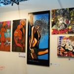 ArteGenova 2016 Il Melograno Art Gallery (1)