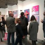 ArteGenova 2016 Il Melograno Art Gallery (128)