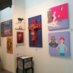 ArteGenova 2016 Il Melograno Art Gallery (15)