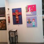 ArteGenova 2016 Il Melograno Art Gallery (24)