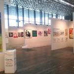 ArteGenova 2016 Il Melograno Art Gallery (40)