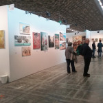 ArteGenova 2016 Il Melograno Art Gallery (41)