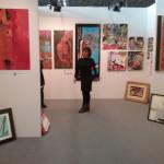 ArteGenova 2016 Il Melograno Art Gallery (45)
