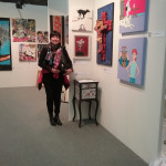 ArteGenova 2016 Il Melograno Art Gallery (53)