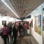 ArteGenova 2016 Il Melograno Art Gallery (86)
