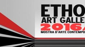 Claudio Semino alla Ethos Art Gallery Genova fino al 30 gennaio