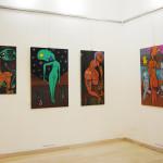 Manasia Marino Giallombardo Ross Il Melograno Art Gallery (15)
