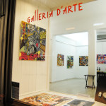 Manasia Marino Giallombardo Ross Il Melograno Art Gallery