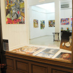 Manasia Marino Giallombardo Ross Il Melograno Art Gallery (2)