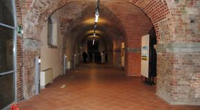 Ro-Art – Mostra alla Fortezza Nuova – Livorno – 09/01 – 17/01