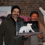 Daniele Guidugli Double Art Siena premiazione a Cavallo dell anno 2015 2016