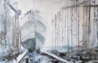 Giorgio Dapino alla galleria Il Melograno di Livorno dal 27 febbraio