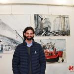 Giorgio Dapino Il Melograno Art Gallery