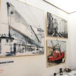 Giorgio Dapino Il Melograno Art Gallery (2)