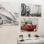 Giorgio Dapino Il Melograno Art Gallery (3)