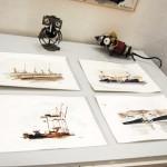 Giorgio Dapino Il Melograno Art Gallery (5)