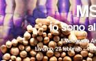 MSINI (Marco Sinigaglia) – Io sono albero –  Il Melograno Art Gallery – Livorno   27/02 – 04/03