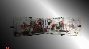 Andrea Renda – Angular – Il Melograno Art Gallery – 12 marzo