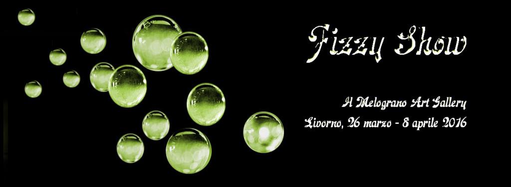 Fizzy Show Il Melograno Art Gallery Livorno