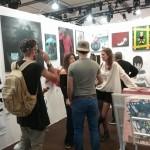 Art Shopping Paris 2016 Il Melograno art Gallery 27 28 29 maggio (11)