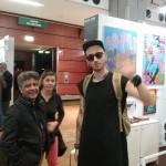Art Shopping Paris 2016 Il Melograno art Gallery 27 28 29 maggio (12)