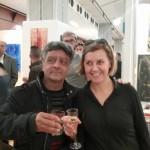 Art Shopping Paris 2016 Il Melograno art Gallery 27 28 29 maggio (15)