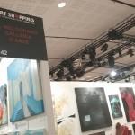 Art Shopping Paris 2016 Il Melograno art Gallery 27 28 29 maggio