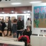 Art Shopping Paris 2016 Il Melograno art Gallery 27 28 29 maggio (16)