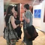 Art Shopping Paris 2016 Il Melograno art Gallery 27 28 29 maggio (23)