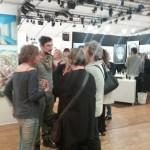 Art Shopping Paris 2016 Il Melograno art Gallery 27 28 29 maggio (24)