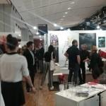 Art Shopping Paris 2016 Il Melograno art Gallery 27 28 29 maggio (27)